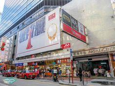 argyle centre Mongkok Hong Kong - Laugh Travel Eat