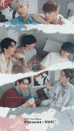 Read from the story The new member of - YUGYEOM by SrTuanYeIn (Soyaa_Juli-a) with 591 reads. twice, bambam, jac. Got7 Yugyeom, Youngjae, Got7 Jinyoung, Got7 Jb, Girls Girls Girls, Boys, Got7 Jackson, Jackson Wang, Got 7 Wallpaper