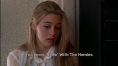 Clueless, movie, and image Clueless Quotes, Clueless 1995, Clueless Outfits, Iconic Movies, Good Movies, Movies Showing, Movies And Tv Shows, Clueless Aesthetic, Whatever Forever