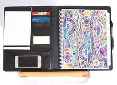 Amazon.com : Tools4Wisdom 2015 Planner ✚ Calendar ✚ Personal Organizer ✚ 12 Month Goal Setting Agenda : Office Products