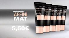 Une large gamme de produits de maquillage pas cher issus du destockage de marque…