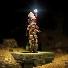 https://www.behance.net/gallery/17003915/Lego-The-Hobbit