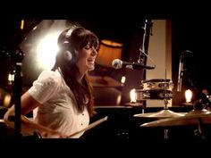 "Little Hurricane performs ""Fourth of July"" - LIVE at Red Bull Studio Sessions"