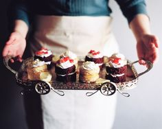 Five Food Stories, já ouviram falar?