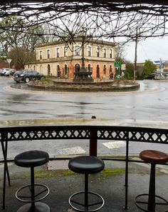 Weathezone predicts the temperature to reach 8 degrees at The rain and wind chill will drop the 'feels like' below 2 degrees at times. Daylesford Victoria, To Reach, Fields, Chill, Rain, Australia, Drop, Times, Winter