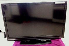 Excellent GAN condition + Manual and Remote Con Lcd Television, Box Tv, My Heart Is Breaking, Manual, Remote, Conditioner, Gadgets, Ebay, Gadget