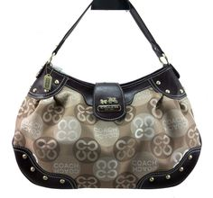 coach handbag $63.99