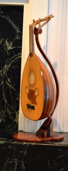 MUSICAL OUD INSTRUMENT WALL HANGER - Google Search