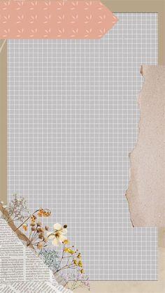 Paper Background Design, Scrapbook Background, Collage Background, Flower Background Wallpaper, Bullet Journal Banner, Bullet Journal Lettering Ideas, Bullet Journal Ideas Pages, Junk Journal, Aesthetic Letters