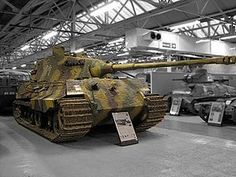 Google Image Result for http://upload.wikimedia.org/wikipedia/commons/thumb/5/59/Bovington_Tiger_II_grey_bg.jpg/300px-Bovington_Tiger_II_grey_bg.jpg