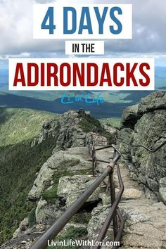 family travel This Itinerary takes you to all the Best Places to Visit in the Adirondacks. Take a road trip to the Adirondacks on your next family vacation! Us Travel Destinations, Best Places To Travel, Vacation Places, Cool Places To Visit, Vacation Travel, Vacation Ideas, Cruise Vacation, Disney Cruise, Bermuda Vacations