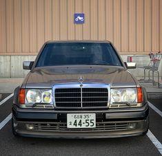 Mercedes 124, Mercedes E Class, Benz E Class, Mercedez Benz, E 500, Maybach, Super Car, Road Runner, Car In The World
