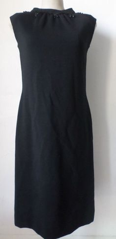 Check out this item in my Etsy shop https://www.etsy.com/listing/222497472/true-vintage-adorable-kay-windsor-black
