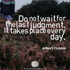 Quotes of the Day www.teelieturner.com It takes place everyday... #inspirationalquotes