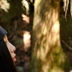 【nic1949】さんのInstagramをピンしています。 《#mountains #girl #pray #japan #日本 #山 #forest #森 #2017 #instagram #profile #angel 大 吉》