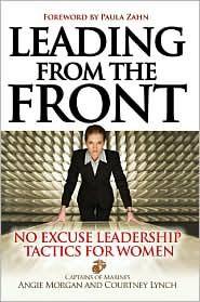 female leadership written by former female Marines                                                                                                                                                                                 More