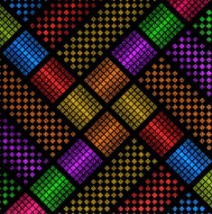 Fractal Art, Dj, Colorful, Abstract, Wallpaper, Board, Life, Cell Phone Wallpapers, Wall Papers