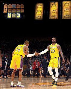 Kobe Bryant Family, Kobe Bryant 24, Lakers Wallpaper, Rap Wallpaper, Nba Wallpapers, Nba Stars, Magic Johnson, Basketball Pictures, Nba Champions
