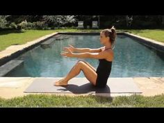 10 min Intermediate Total Body Sculpting Workout - YouTube
