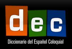 Diccionario de español coloquial. Spanish Teaching Resources, Teaching Tools, Teaching Ideas, Spanish Posters, Funny Posters, Spanish Teacher, Spanish Language, Check It Out, Vocabulary