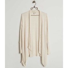 Women's Flyaway Cardigan in Cream by Daytrip. ($33) ❤ liked on Polyvore featuring tops, cardigans, cream, cardigan top, daytrip top, cream top, daytrip and cream cardigan