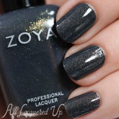 Zoya Yuna from Fall 2014 Ignite collection via @alllacqueredup