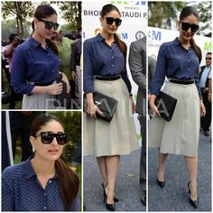 Kareena Kapoor Khan in Zara