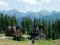 Bukowina Tatrzanska, Poland - Explore the World with Travel Nerd Nici, one Country at a Time. http://TravelNerdNici.com