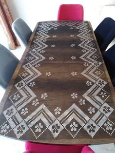Rugs, Home Decor, Lace Table Runners, Farmhouse Rugs, Decoration Home, Room Decor, Home Interior Design, Rug, Home Decoration