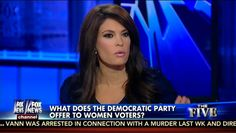 Fox News' Kimberly Guilfoyle Caught in Controversy After Comments About Tinder, Young Women Voters