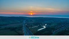 15 fantasztikus naplementés drónfotó a Völgyhídról Celestial, Sunset, Outdoor, Outdoors, Sunsets, Outdoor Games, The Great Outdoors, The Sunset