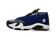 online retailer 96413 b8598 Buy 2015 New Jordan 14 Low Retro Laney Royal Blue Black Varsity Maize White  from Reliable 2015 New Jordan 14 Low Retro Laney Royal Blue Black Varsity  Maize ...