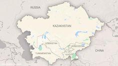 Asia Central está programada para una serie de inevitables transiciones de liderazgo con el futuro fallecimiento de los ancianos líderes de Kazajistán y Tayikistán después de la reciente muerte del de Uzbekistán, abriéndose muchas vías para el colapso del Estado y el sabotaje entre los dos últimos estados mutuamente antagonistas del Valle de Ferganá, e invitando a hacer realidad una gran cantidad de escenarios de guerra híbrida administrados externamente (la transición gradual de las…