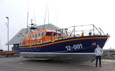rnlb_peggy_alex_caird_c Search And Rescue, Jet Ski, Coast Guard, Nautical, Pilot, Ships, Faces, Train, Navy Marine