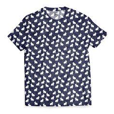 Bunny lover T-Shirt by Elena Ivan - Papadopoulou (@ElenaIvanPapadopoulou) from €29.50 | miPic