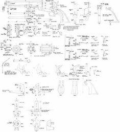 Rubber Band Gun, Walker Art, Gun Art, Plan Drawing, Custom Guns, Military Guns, Guns And Ammo, Hand Guns, Metal Working
