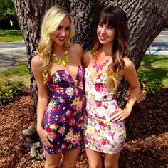 "The ""BE BOLD"" floral bodycon's just hit the stores & are a must-have for spring! Shop these be bold blue & ivory floral bodycon's now at #sophieandtrey, nine at www.sophieandtrey.com, or order by phone at 844.232.7364! #easter #floral #spring #newarrivals #freeshipping #bodycon"