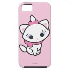 Cuties Marie iPhone 5 Cover