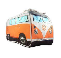 VW Bulli Kulturbeutel