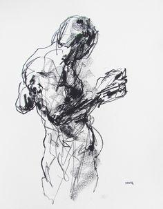 Derek Overfield - new favourite artist