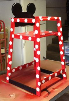 Restaurant High Chair With An Add On | Do It Yourself Home Projects From  Ana White