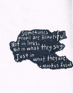 Be beautiful!