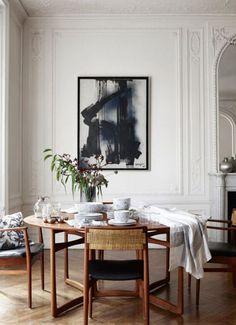 Wanneer het op lifestyle aankomt, staat de stad Parijs gelijk aan elegant, eigenwijs en intellectueel. De Parisian way of living is al jarenlang een op zichzelf staand begrip. De vuistregels voor een Franse outfit zijn alom bekend, maar hoe zit het eigenlijk met het interieur van een Parisienne? Residence onderzocht en geeft tips.