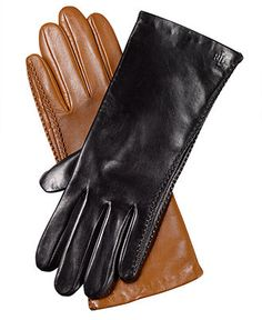 Love these Ralph Lauren gloves! Pretty sure I saw them at TJ Maxx and Nordstrom Rack for wayyyy less though!