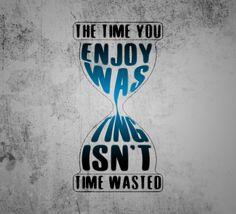 Time Wasted by jordanahill.deviantart.com on @deviantART