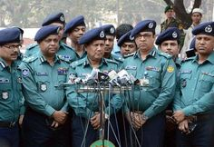 """Bangladesh Officials Vow to Make List of People Who Use Drugs As Part of """"Drastic"""" Crackdown"""