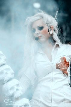 Maria Brink, she's beautiful inside and out