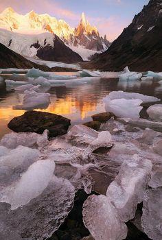 Patagonia, Argentinië http://www.vertrekdirect.nl/bestemming/Argentini%C3%AB?utm_source=pinterest&utm_medium=textlink&utm_campaign=socialmedia