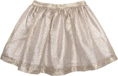 Buy Miller Girls Biarritz Skirt in Gold at Elias & Grace. Browse this seasons cutest Girls Skirts handpicked by Elias & Grace #eliasandgraceSS15