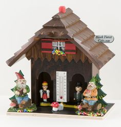 Black Forest Gifts - Detail